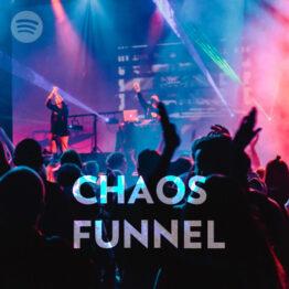 chaos funnel music artist