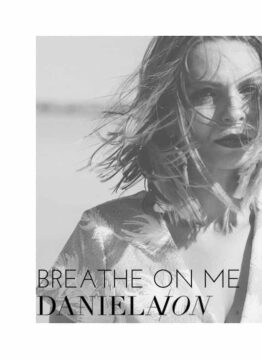 Daniela Ion singer and Spotify artist
